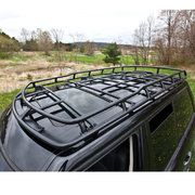 Dakdragers - Range Rover L322 - CAB500070PMA - Roof rack expedition Range Rover L322