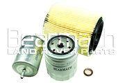 Filterkits - Range Rover Classic tot 1985 - BK 0037 - Filter kit RR V8 86-91