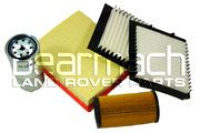 Filterkits - Range Rover P38 - BK 0042 - Filter Kit RR P38 2.5DT from WA