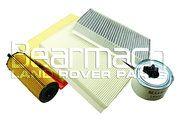 Filterkits - Range Rover Sport - BK 0059 - Service Kit RR Sport 3.6 Diesel V8