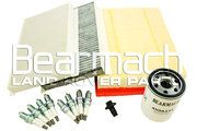Filterkits - Range Rover Evoque - BK 0062 - service kit RR Sport 4.4