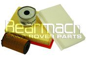 Airconditioning - Discovery 3 - BK 0064 - Service Kit Disco 3 2.7 Lion Diesel from 7A on