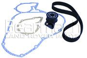 2.5 Diesel 200 TDi - Defender 1983-2006 - BK 0120 - Timing belt kit 200TDI Defender OEM INA