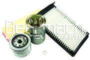 Filterkits - Freelander 1 - BK 0034 - Service kit Freelander 2.0 Diesel TCiE