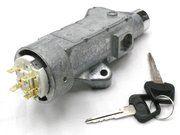 Schakelaars - Defender 1983-2006 - QRF100880 - Steering column lock/switch Petrol & TDi