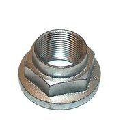 Turboslangen - Freelander 1 - RFD500020 - Nut hex