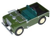 Gadgets en cadeaubonnen - BPmodel003 - Series 1 80 inch Bronze Green 1:43 scale