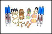 "Terra Firma - Discovery 1 - TF231 - Terrafirma 2"" pro sport mini dislocation kit for 90/D1/RRC"