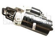 Startmotoren - NAD500270 - Starter motor Defender TD4 NEW