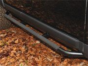 Discovery 3 - DA7533 - Side protection tubes black Discovery 3/4 (pair)
