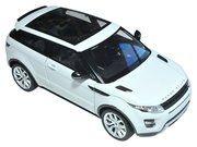 Gadgets en cadeaubonnen - DA1222 - Land Rover Evoque White Model 1:24