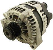 Dynamo's - Discovery 4 - LR023405 - Alternator L322 5.0 V8 Petrol 2010 - 2012