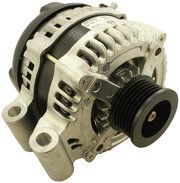 Airconditioning - Discovery 4 - LR023421 - Alternator Range Rover Sport / Discovery 4 5.0 V8 2009 on