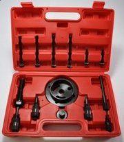 Speciaalgereedschap - DA3140 - Timing Kit 12 Piece Diesel engines (2.5 2.5TD 200TDi 300TDi)