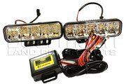 Verlichting-LED - BA 4631 - Daytime running lights led (pair)