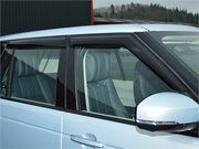 Accessoires - Range Rover L322 - DA6108 - Wind deflector kit Range Rover L405 from 2012