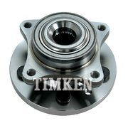 Assen - Discovery 3 - RFM500010G - Hub and bearing assembly OEM TIMKEN