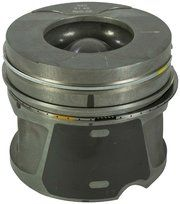 Discovery - BR 4102 - +20 piston assembly Discovery 3 / Range Rover Sport 2.7 Tdv6