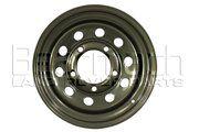 Wielen - Land Rover Series 3 - BA 015CS - Anthracite modular wheel 7x16