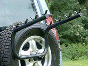 Accessoires exterieur - DA4119 - Bike rack Discovery II