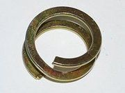 Stuurinrichting - Land Rover Series 2 - NRC3150 - Spring washer