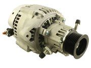 Discovery 2 - ERR6999R - Alternator replacement rollco