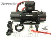 Defender 2007 > - TF3301 - Terrafirma A12000 Winch synthetic rope wireless & cable remote control