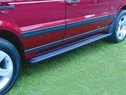 Accessoires - Range Rover P38 - STC8505AA - Step - body side (pair)