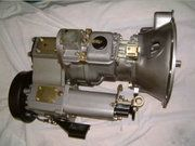 Versnellingsbakken - 576730E * - Gearbox Series III EXCHANGE!!