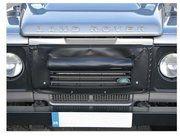 Accessoires exterieur - DA2161BLACK - Radiator muff 90/110 replacement