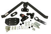 Discovery 4 - VUB501430 - Adjustable tow hook kit Range Rover Sport 2010-2013