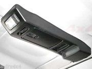 Interieur - Defender 1983-2006 - TFDRC - Roof console Defender (no truckcab)