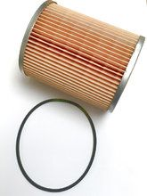 Oliefilters - Land Rover Series 2 - RTC3184 - Oil filter short
