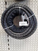 Series - Synthetic rope. Synthetic winch rope 11mm x 18mtr