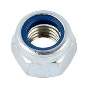 Assen - Range Rover Classic tot 1985 - NY606041L - Nut propshaft 3/8 UNF self locking low version