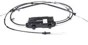 Remmen - Discovery 3 - LR019223 - MODULE - ELECTRIC PARKING BRAKE GENUINE LR