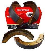 MINTEX - STC359G - Brake shoes axle set OEM MINTEX / FERODO