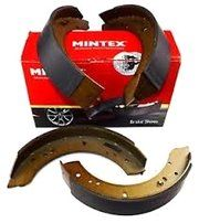 MINTEX - STC359G - Brake shoes axle set OEM MINTEX