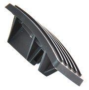 Motorbediening - Defender 2007 > - SAD000010PMA - Pedal pad GENUINE LR