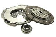 Koppeling - STC4613 - Clutch kit Freelander -Borg & Beck