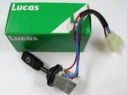 Defender 2007 > - AMR6104G - Switch Light OEM LUCAS from VA104806