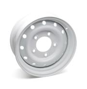 Defender - ANR4583W - Wolf rim 6.5x16 tubeless (GLOSS WHITE)