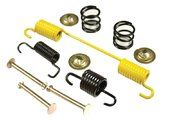 Remmen - Discovery 2 - STC1526 - Kit brake return spring