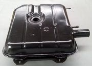 Brandstof - Range Rover Classic tot 1985 - NTC2017 - Fuel tank including mounting plate