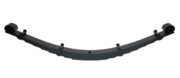 Vering - Land Rover Series 2 - 517589 - Leaf spring