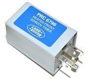 Electrische modules schakelaars & relais - PRC6796 - Relay grey front screen timer GENUINE LR