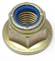 Discovery 4 - FY112056 - Nut hex
