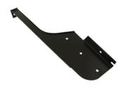 Spatlappen - MTC8358 - Mounting bracket RH