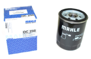 Discovery 2 - LPX100590G - Oil filter TD5 OEM MAHLE