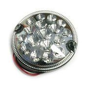 Land Rover Series 3 - XFE500010LEDCL - LED FOG LAMP (CLEAR) (NAS)